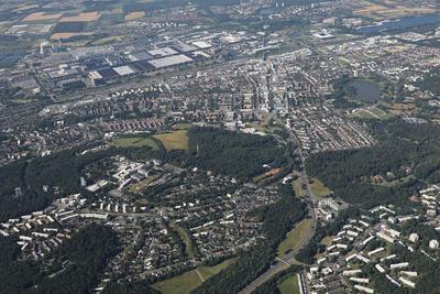 Übersicht Wolfsburg