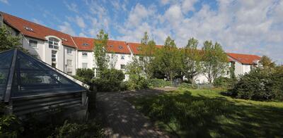 Wohnungsbestand der NEULAND in Westhagen