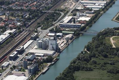 Hafen Fallersleben